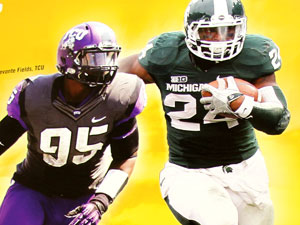 BWW Bowl – Collateral
