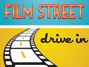 Film Street Drive-In
