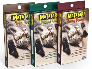 Ware –  Matatabi Packaging & Collateral